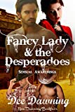 Fancy Lady & the Desperadoes: Sensual Awakenings