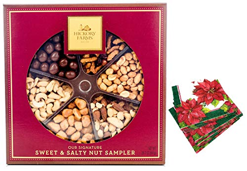 Expert choice for hickory farms gift set chocolate