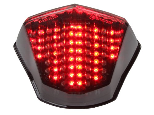 Fz6R Sequential Led Tail Light in US - 1