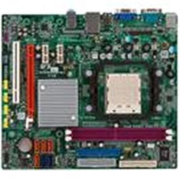 ECS GF8100VM-M5 Nvidia LAN Windows Vista 64-BIT
