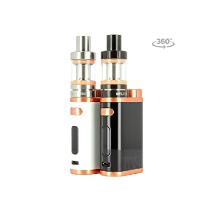 Eleaf iStick Pico TC 75W / MELO 3 Mini Kit bronce blanco (sin nicotina,