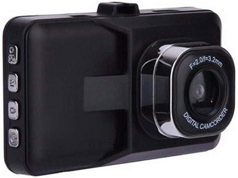 Dash Cam 1080P coche DVR del tablero de instrumentos de la cámara ...