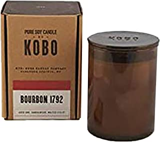 product image for Bourbon 1792 Kobo Soy Candle From the Woodblock Collection
