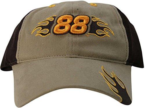 """NASCAR Dale Jarrett """"Vintage Series"""" #88 Youth Adjustable Ha"""