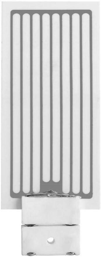 KEENSO Portable Ozone, Generator Ozonizer, Ceramic Plate Air Purifier Kit, Desodorante, bajo Nivel de Ruido, Utilizado en máquinas de ozono, Piscinas(3.5g)