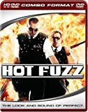 Hot Fuzz [HD DVD]