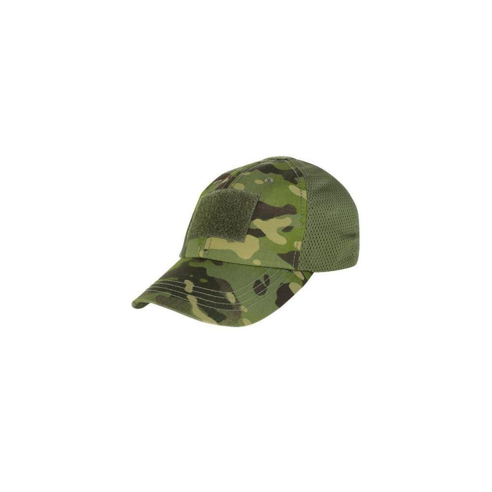 Condor Mesh Tactical Cap Einheitsgr/ö/ße Multicam