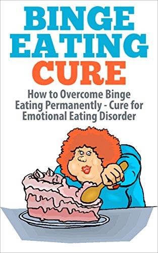 Overcoming Binge Eating Ebook