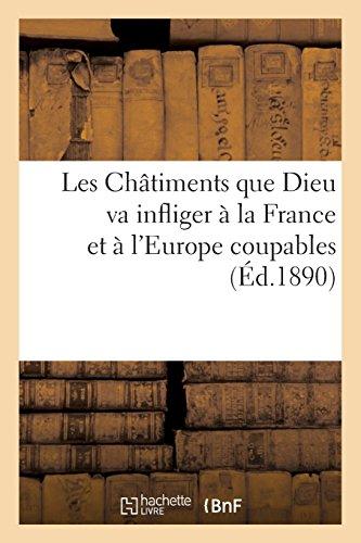 Les Chatiments [Pdf/ePub] eBook