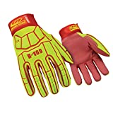 Ringers Gloves R169-12 R169 Series Velcro Closure Gloves, XX-Large