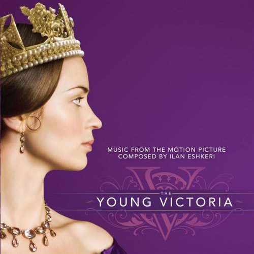 The Young Victoria by 101 DISTRIBUTION