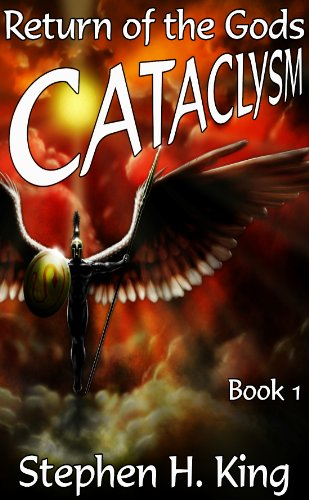 CATACLYSM: Return of the Gods