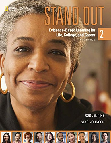Pdf Teaching Stand Out 2 (Stand Out, Third Edition)