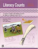 img - for Literacy Counts: A Teacher's Guide to Developing Literacies for Math in a Cultural Context book / textbook / text book