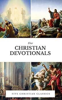 Christian Devotionals Five Classics ebook