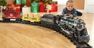 Lionel Lines Flyer Train Set