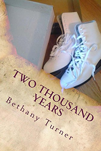 Two Thousand Years: Abigail Phelps, Book Three