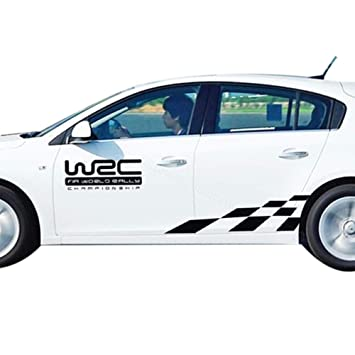 Irahdbowen Car Aufkleber Auto Fahrzeug Abziehbilder Kaururn