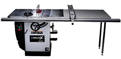 Delta 36 l51x bc50 10 inch left tilt 5 horsepower cabinet saw with delta 36 l51x bc50 10 inch left tilt 5 horsepower cabinet saw greentooth Gallery