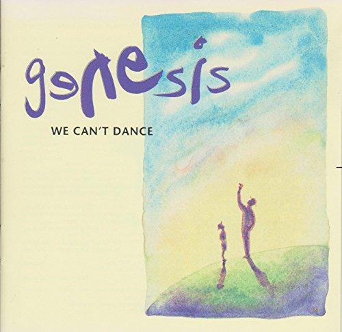 Genesis We Cant Dance Amazon Music