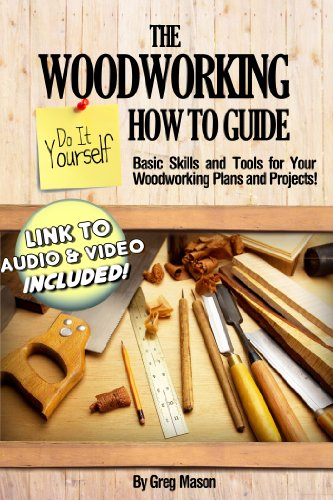 Amazon the woodworking do it yourself how to guide basic the woodworking do it yourself how to guide basic skills and tools for your woodworking solutioingenieria Choice Image