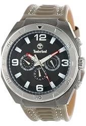 Timberland Men's TBL_13902JSUS_02 Warren Analog Multi-Function 3 Hands Date Watch