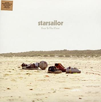 four to the floor starsailor
