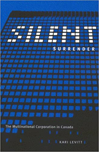 Image result for Silent Surrender: The Multinational Corporation in Canada