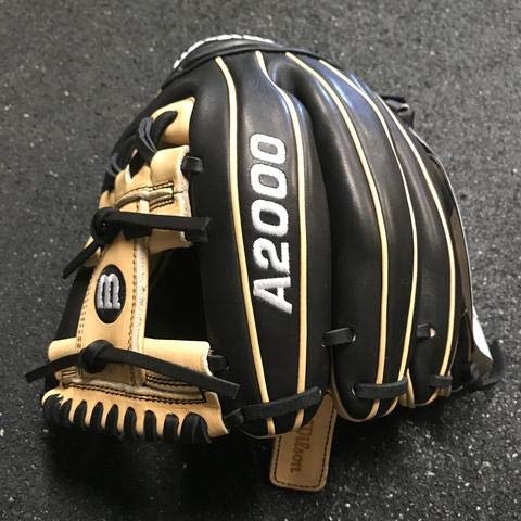 Wilson Limited Edition A2000 1786 11.5'' Infield Baseball Glove by Wilson (Image #3)