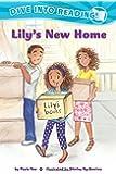 Lily's New Home (Confetti Kids) (Dive Into Reading!)