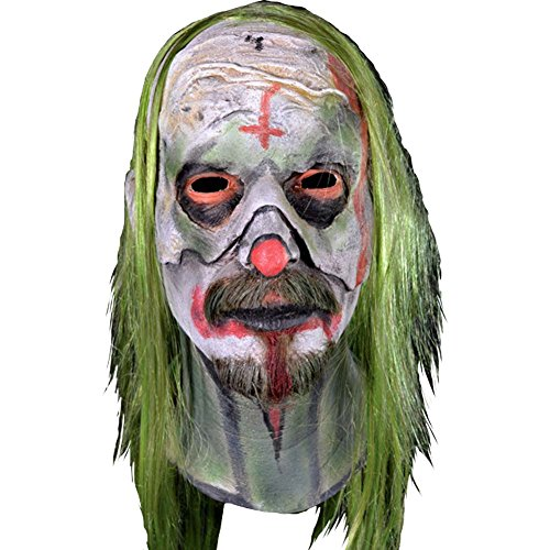 Loftus International Rob Zombie's 31 Psycho Mask Novelty Item