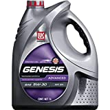 Lukoil Genesis Advanced SAE 5W-30 API SN (5 litros)