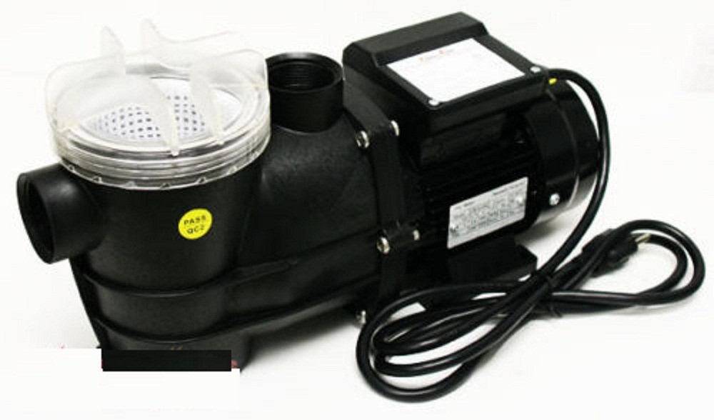 Swimming Pool Water Pump X5117 3/4 Hp Above by JDM Auto Lights