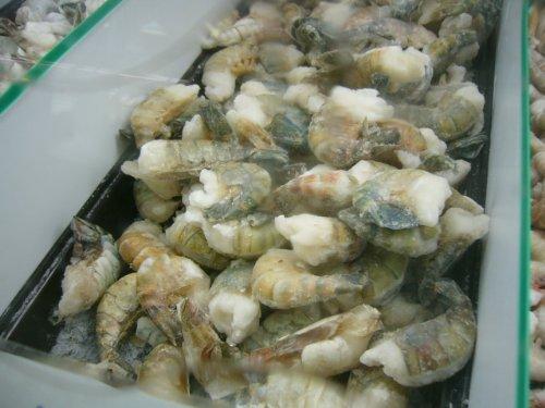 Massive Grilling Shrimp, 2 LB Bag, Farm ()