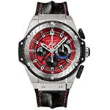 Hublot King Power F1 Austin Men's Automatic Chronograph Limited edition of 250 pieces - 703.NQ.8512.HR.FTX12