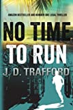 img - for No Time To Run (Michael Collins) book / textbook / text book