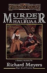 Murder in Halruaa (Forgotten Realms Fantasy Adventure)