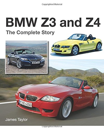 Bmw Z3 Repair Costs: James E Taylor Author Profile: News, Books And Speaking