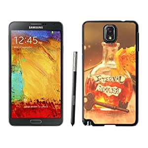 NEW DIY Unique Designed Samsung Galaxy Note 3 Phone Case For Eternal Summer Phone Case Cover