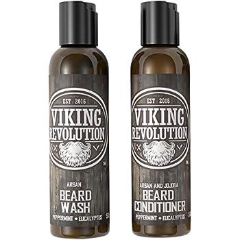 Amazon com : Duke Cannon Best Beard Oil, 3 Ounce : Beauty