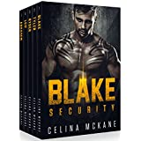 BLAKE SECURITY (The Complete Series)