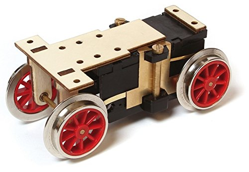 - Occre 55013 Motorization Kit for Trams Kit 53001, 53002, 53004, 53005, 53008
