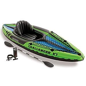 Aluminum Canoe Used