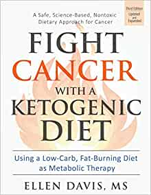 how does ketogenic diet help cancer
