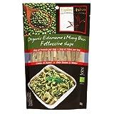 Explore Cuisine Organic Edamame and Mung Bean Fettuccine, 8 oz