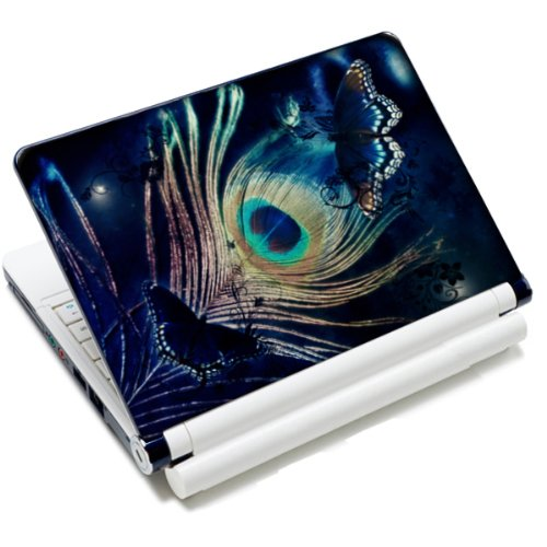 15 15.6 inch Laptop Notebook Vinyl Skin Sticker Protector Cover Art Decal Fits 13