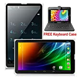 Indigi Black 7.0-inch Phablet Tablet PC 3G Smart Phone WiFi GSM Unlocked - Free Keyboard
