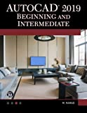 img - for AutoCAD 2019 Beginning and Intermediate book / textbook / text book