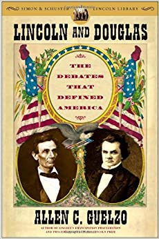 lincoln douglas debate essay The lincoln-douglas debates of 1858 were a series of seven debates between abraham lincoln, the republican candidate, and the incumbent stephen a.