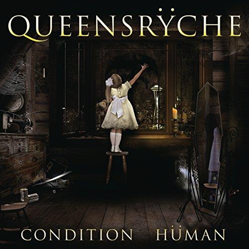 Queensryche: Condition Hüman (Audio CD)